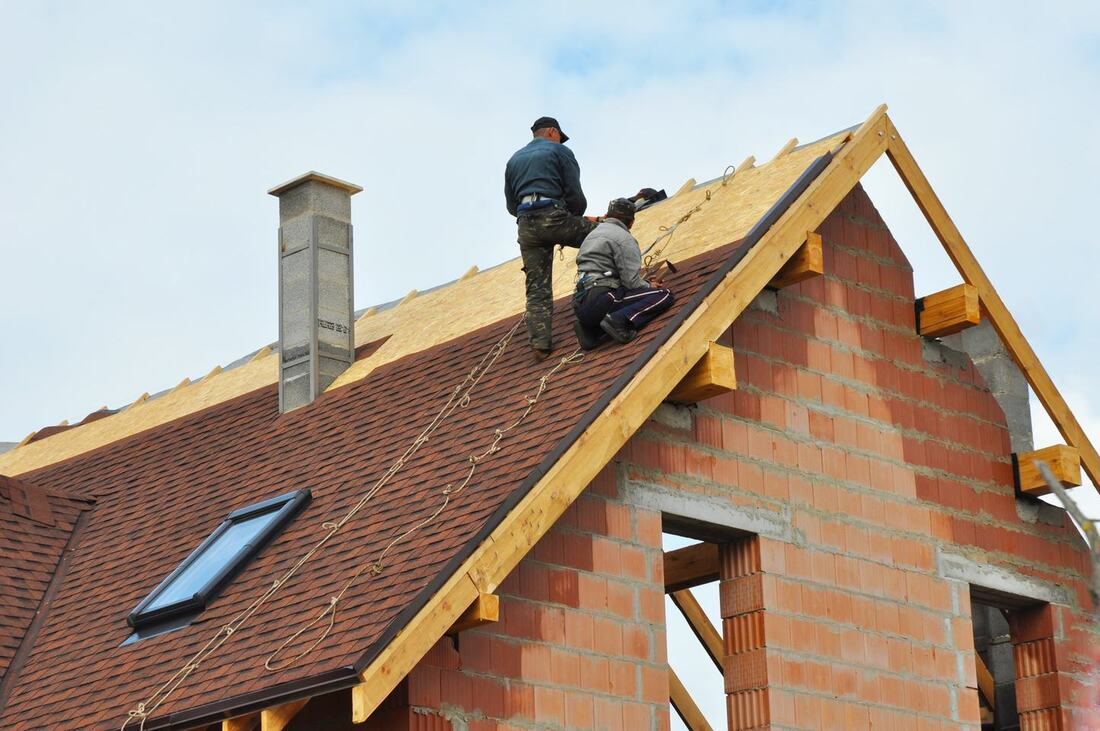 saginaw roofers mi contractor